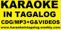 Thumbnail Karaoke in Tagalog - CDG MP3+G Videos Music Songs OPM Online